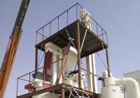 卡塔尔环模320饲料生产线机组